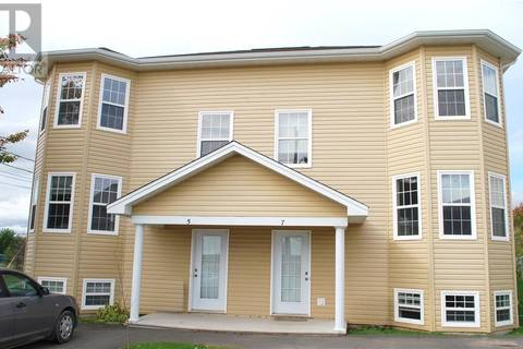 House for sale at 7 Landry St Moncton New Brunswick - MLS: M121010