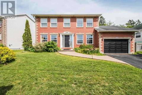 House for sale at 7 Lanshaw Cs Clayton Park Nova Scotia - MLS: 201823227