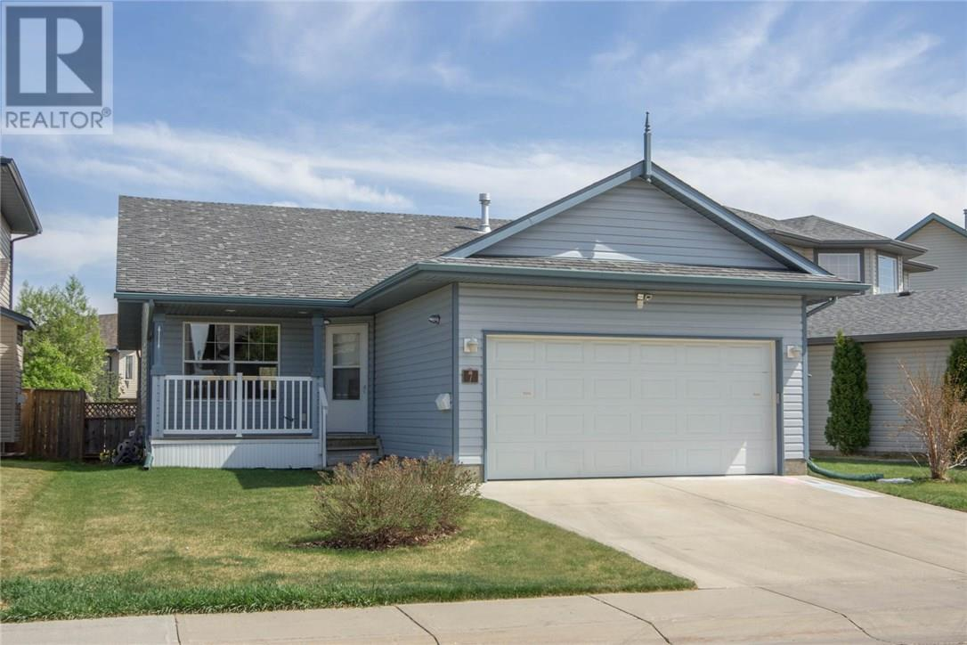 For Sale: 7 Lanterman Close, Red Deer, AB | 3 Bed, 3 Bath House for $339,900. See 12 photos!