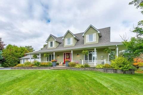 House for sale at 7 Lapier St Uxbridge Ontario - MLS: N4626142