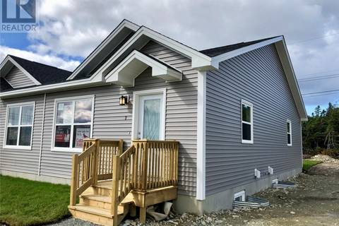House for sale at 7 Larsen St Mount Pearl Newfoundland - MLS: 1198405