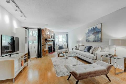 Townhouse for sale at 7 Laws St Toronto Ontario - MLS: W4517383