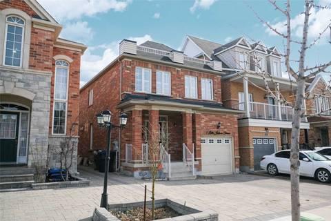 House for sale at 7 Leila Jackson Terr Toronto Ontario - MLS: W4723242