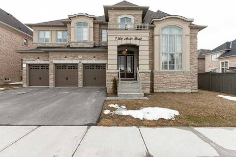 House for sale at 7 Leo Austin Rd Brampton Ontario - MLS: W4707341