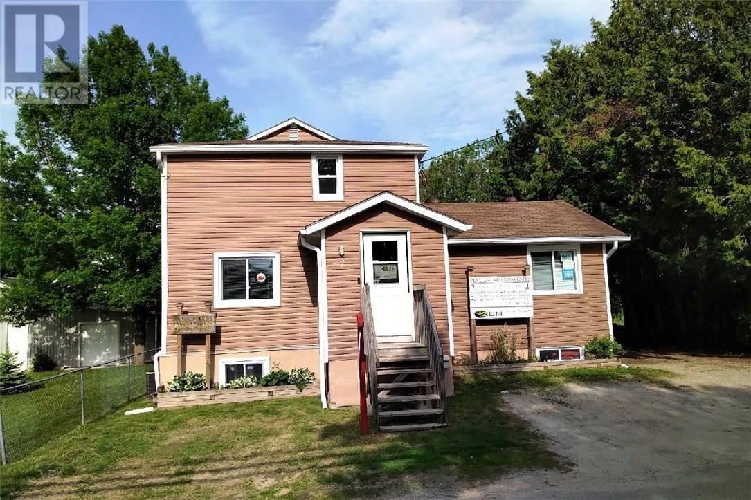 House for sale at 7 Levi Simon Tr Penetanguishene Ontario - MLS: 188478