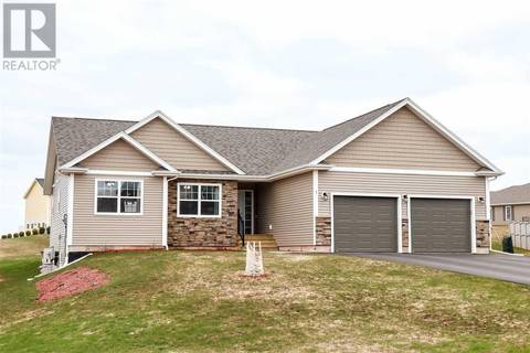 House for sale at 7 Lily Ct Stratford Prince Edward Island - MLS: 201908799