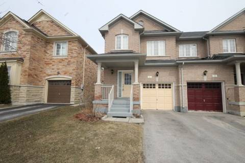Townhouse for sale at 7 Lindser Gt Whitchurch-stouffville Ontario - MLS: N4407220