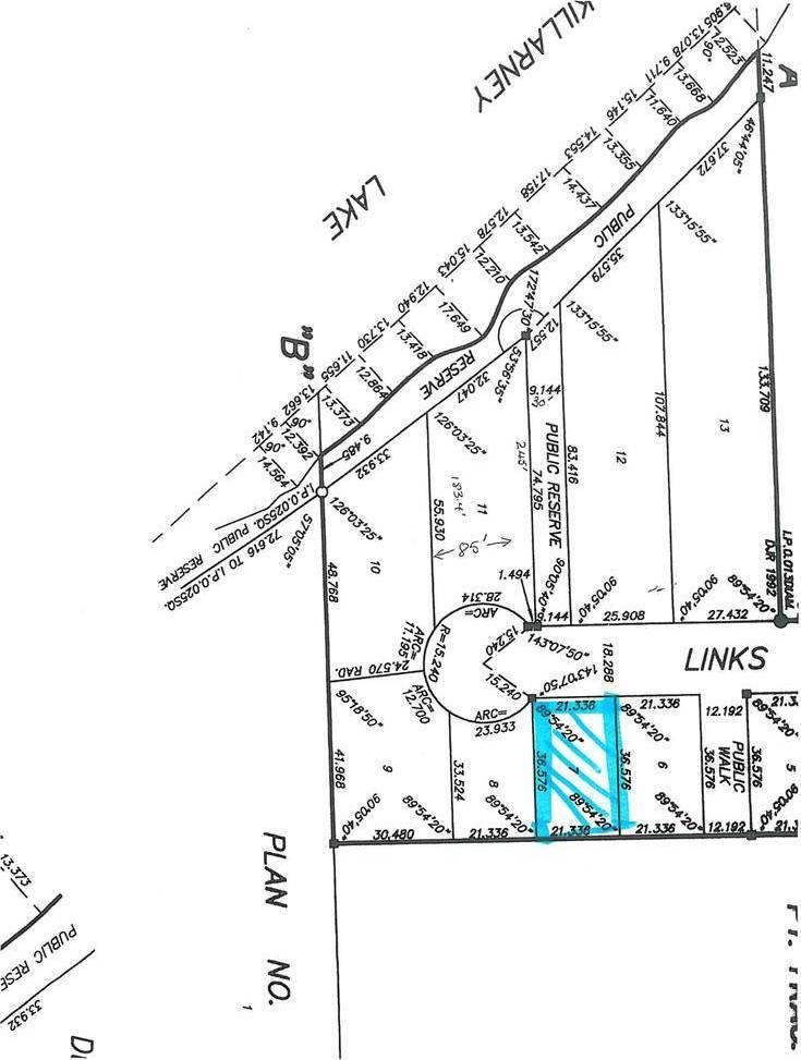 Home for sale at 7 Links Dr Killarney Manitoba - MLS: 1910649