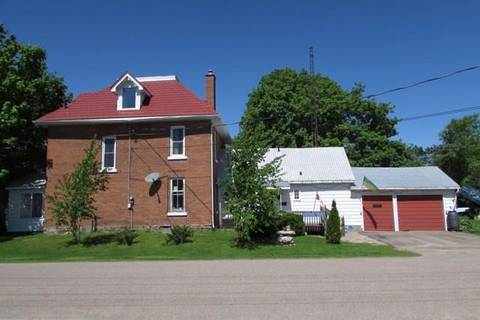 House for sale at 7 Little St Beachburg Ontario - MLS: 1141457