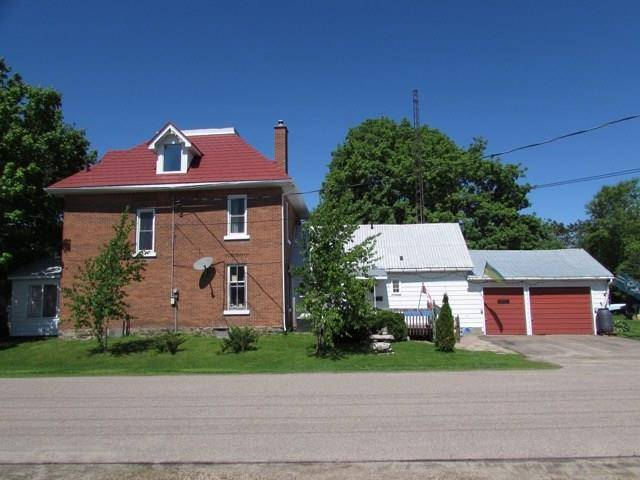 House for sale at 7 Little St Beachburg Ontario - MLS: 1160080