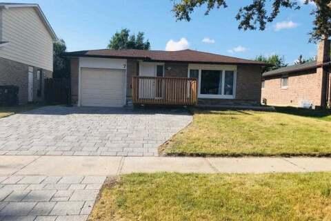 House for sale at 7 Lofthouse Sq Toronto Ontario - MLS: E4913933