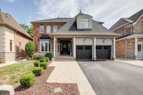 House for sale at 7 Lookout Ct Halton Hills Ontario - MLS: W4869571
