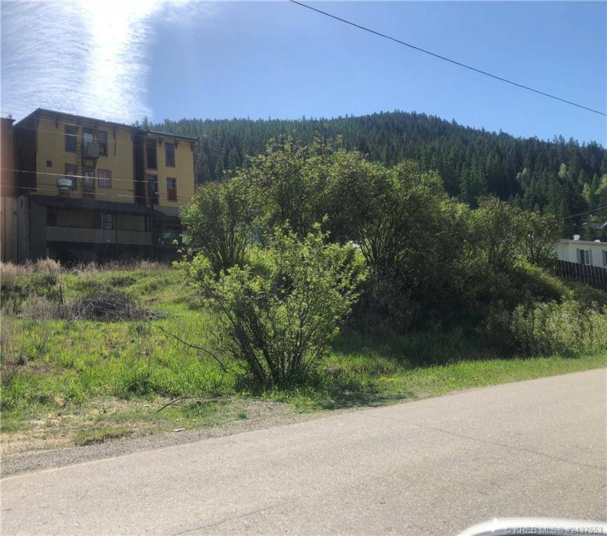Residential property for sale at Lot 3 BL 7 Silver Avenue S Blvd Unit 7 Greenwood British Columbia - MLS: 2437553