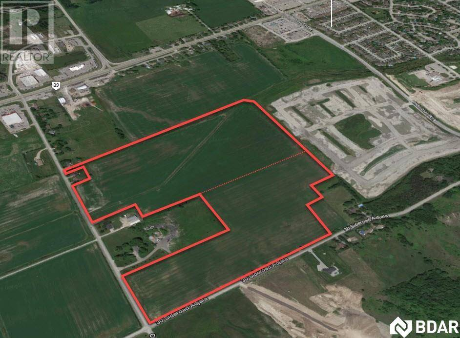 Home for sale at 0 Concession 7 Rd Unit 7 Adjala-tosorontio Ontario - MLS: 30781468