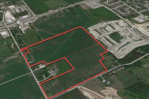 Residential property for sale at Lot 31 Concession 7 Rd Adjala-tosorontio Ontario - MLS: N4658357