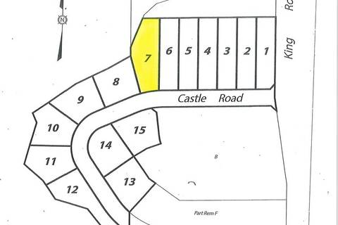 Residential property for sale at 0 Castle Rd Unit 7 Gibsons British Columbia - MLS: R2422388