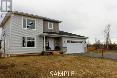 House for sale at 0 Glengrove  Unit 7 Moncton New Brunswick - MLS: M122230