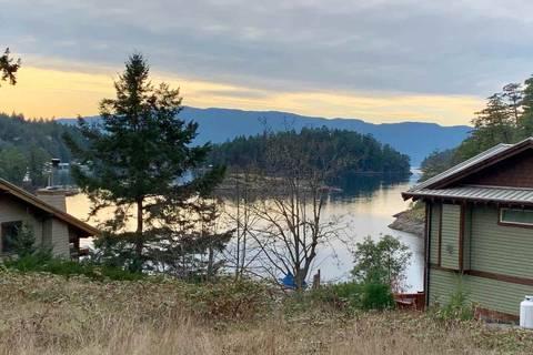 Home for sale at 0 Pinehaven Pl Unit 7 Pender Harbour British Columbia - MLS: R2424762