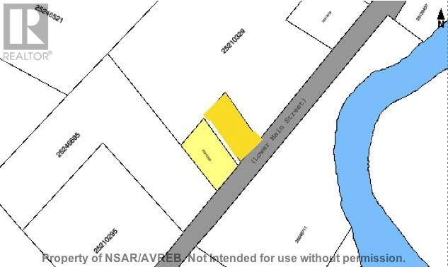 Residential property for sale at 7 Lower Main St Oxford Nova Scotia - MLS: 201828090