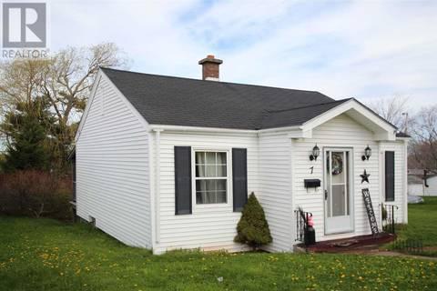 House for sale at 7 Maclaren Ave New Glasgow Nova Scotia - MLS: 201907611