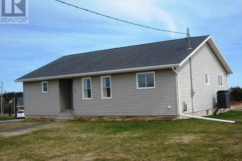 House for sale at 7 Macphee Ave Souris Prince Edward Island - MLS: 201903939