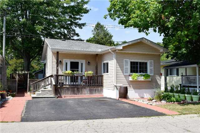 For Sale: 7 Macpherson Crescent, Hamilton, ON | 2 Bed, 1 Bath Home for $199,900. See 20 photos!