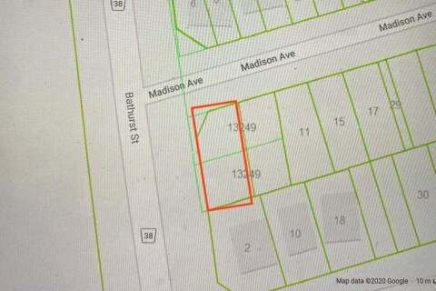 Commercial property for sale at 7 Madison St Richmond Hill Ontario - MLS: N4962289
