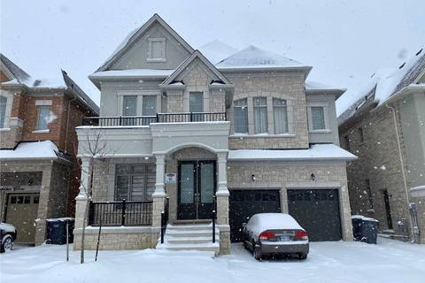 House for sale at 7 Malaspina Clse Brampton Ontario - MLS: W4685474