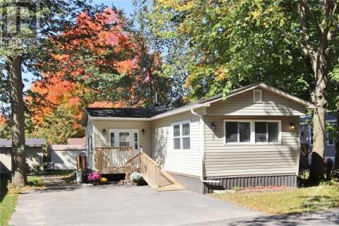 House for sale at 7 Maplewood Ave Carleton Place Ontario - MLS: 1212608