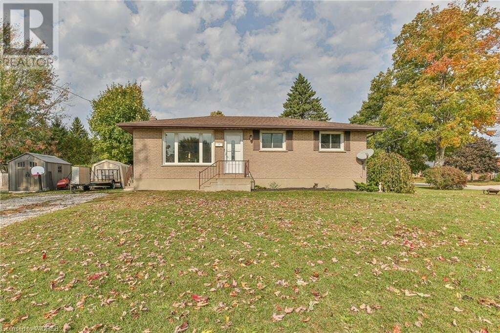House for sale at 7 Marchant St Aylmer Ontario - MLS: 40032380