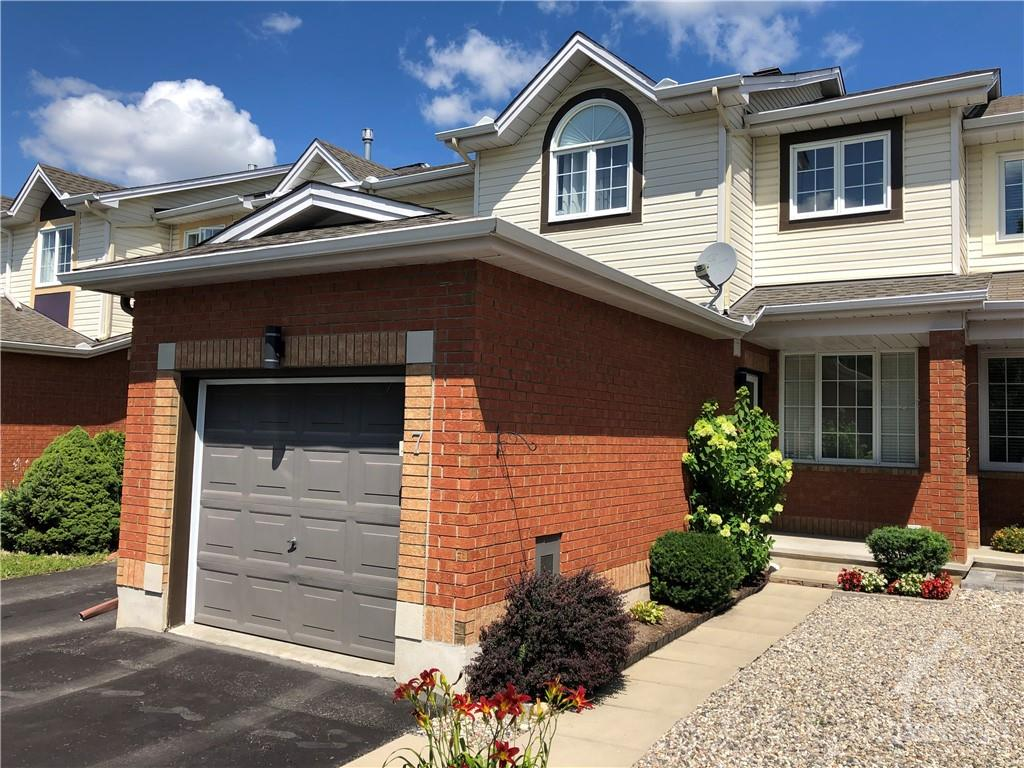 Removed: 7 Margrave Avenue, Ottawa, ON - Removed on 2020-08-21 12:03:20