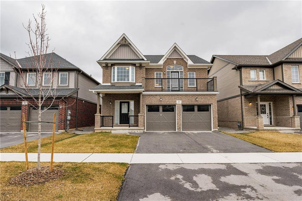 House for sale at 7 Marissa St Fonthill Ontario - MLS: 30799858