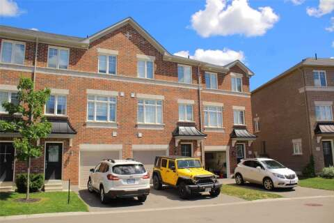 Townhouse for sale at 7 Markham Tr Clarington Ontario - MLS: E4877313