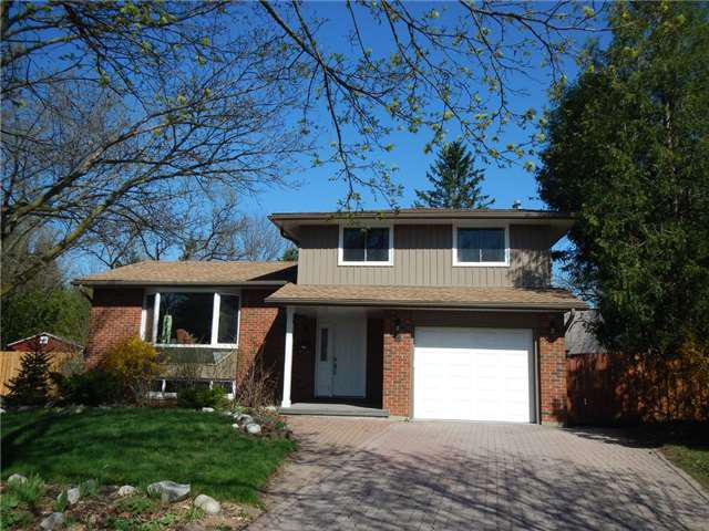 Removed: 7 Marksam Road, Guelph, ON - Removed on 2018-08-03 23:09:05