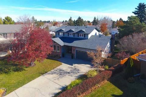 House for sale at 7 Marlboro Pl Spruce Grove Alberta - MLS: E4141648