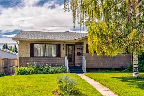 House for sale at 7 Maryvale Pl Northeast Calgary Alberta - MLS: C4262018