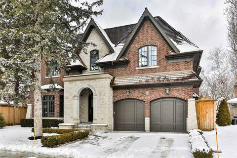 House for sale at 7 Masters Rd Toronto Ontario - MLS: C4690766