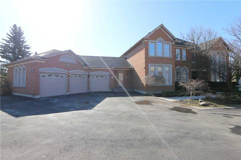 House for sale at 7 Mathias Ct Richmond Hill Ontario - MLS: N4418375