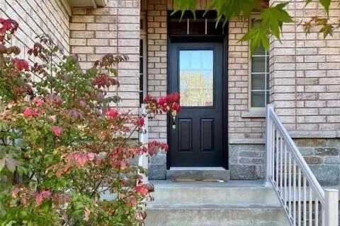 Townhouse for rent at 7 Matisse Tr Vaughan Ontario - MLS: N4954407