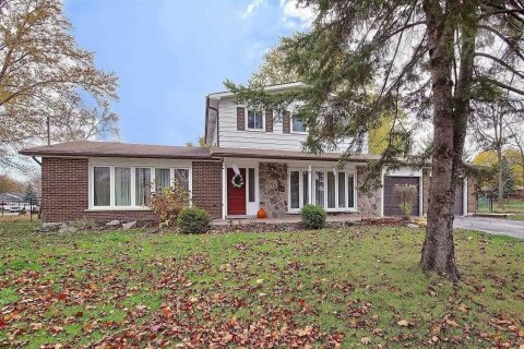 House for sale at 7 May Ave East Gwillimbury Ontario - MLS: N5056177