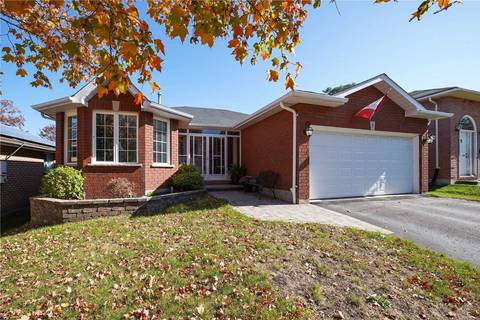 House for sale at 7 Mayfair Dr Barrie Ontario - MLS: S4617048