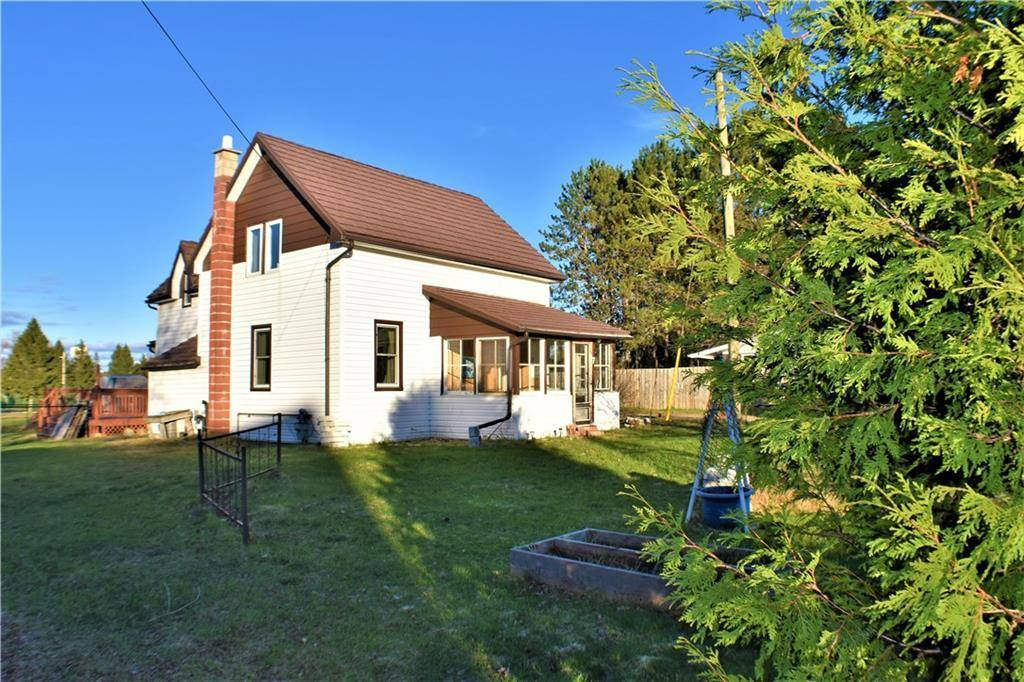 House for sale at 7 Mccarthy St Chalk River Ontario - MLS: 1164246
