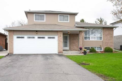 House for sale at 7 Mcdonagh Dr Kawartha Lakes Ontario - MLS: X4454185
