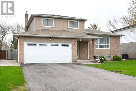 House for sale at 7 Mcdonagh Dr Lindsay Ontario - MLS: 194927