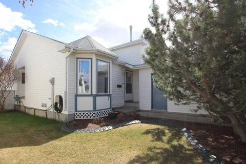 House for sale at 7 Mckean Wy Spruce Grove Alberta - MLS: E4153563
