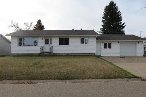 House for sale at 7 Mclean Crescent  Sedgewick Alberta - MLS: A1041456