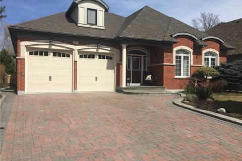 House for sale at 7 Mcnutt St Brampton Ontario - MLS: W4424466