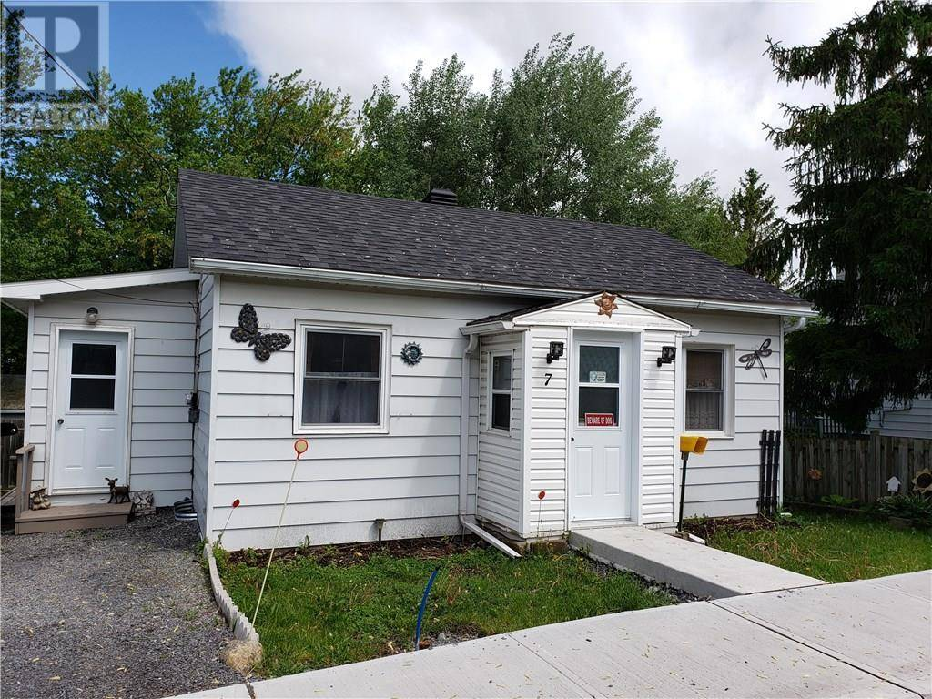 House for sale at 7 Mechanic St E Maxville Ontario - MLS: 1177561