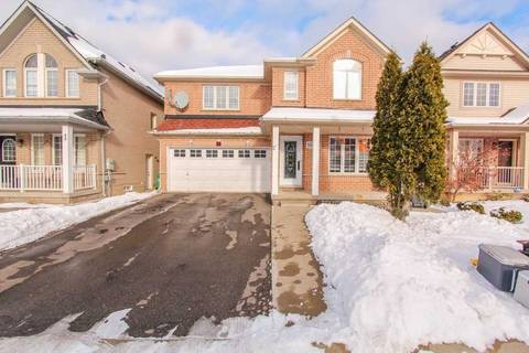 House for sale at 7 Mediterra Dr Brampton Ontario - MLS: W4650248