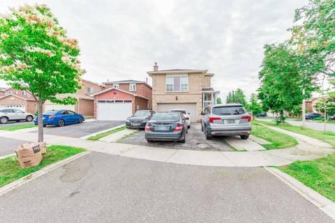 House for sale at 7 Metzak Dr Brampton Ontario - MLS: W4506391